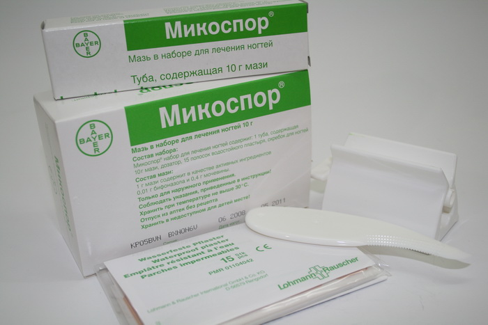 Лечение ногтей народными средствами после наращивания
